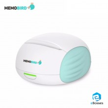 New MEMOBIRD G2 Lovely Picture Pocket Wireless WiFi Printer Micro USB Remote Printing