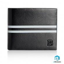 Korean Baellerry Men's PU Quality Wallet