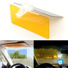 Car Sun Visor Extender Front Window Sun Shield & Shade for Cars, Trucks & SUVs