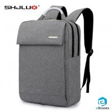 SHJLUO Business Computer Backpack 15.6 - 14-inch Laptop Shoulder Bag