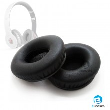 Headphone Replacement Ear Pad Cushion for Beats By Dr. Dre SOLO HD