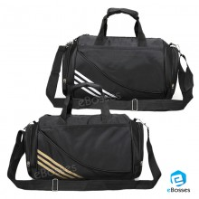 Men Women Medium Luggage Duffle Gym Shoulder Travel