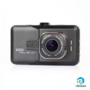 170° LCD 1080p FH06 Novatek Car DVR Camera Video Recorder Night Vision