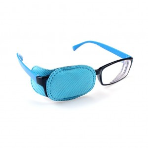 6pcs New Amblyopia Eye Patches, Kids Eye Patch, Strabismus, Lazy Eye Patch for Children