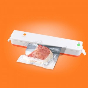 New Automatic Electric Vacuum Food Packing Sealer Machine w/ Bag Food Storage